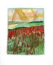 Poppies under the Sun small B001